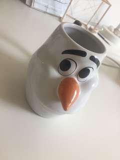 Olaf cup disney