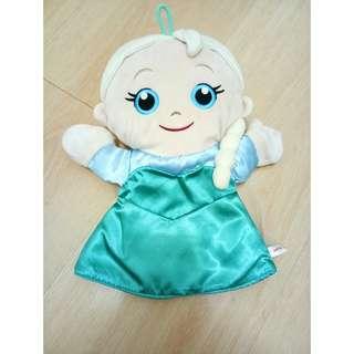 Elsa Plushie Toys