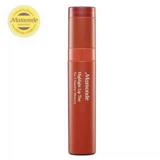 Mamonde Highlight Lip Tint in No. 9 Number Memory