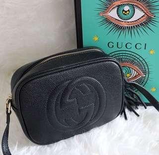 Gucci Soho Disco