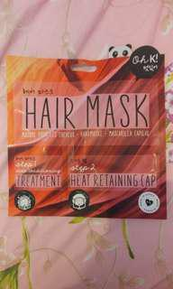 Ohk! Hair Mask (Korean)