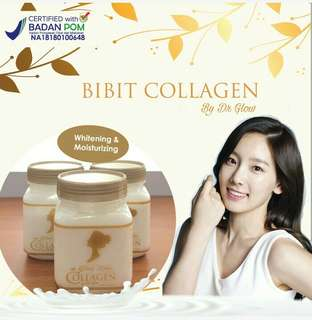 Bibit Collagen by Dr Glow