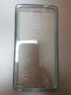 Samsung Note 4  電話套