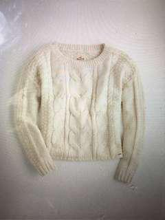 Cable Crewneck Sweater BNWT