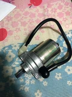 Spark 135 Starter Motor w/ Starter Relay