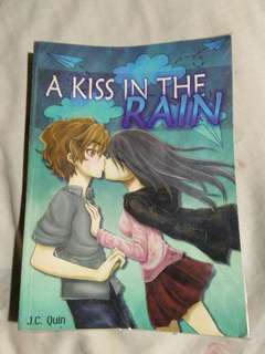 A kiss in the rain, hell university, ang babae sa crossing
