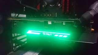 Palit Jetstream GTX 1070ti
