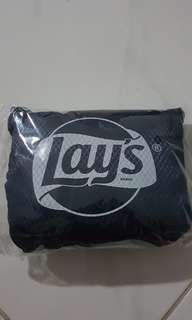 Lay's Shopping / Grocery Bag