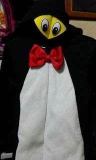 Costume penguin