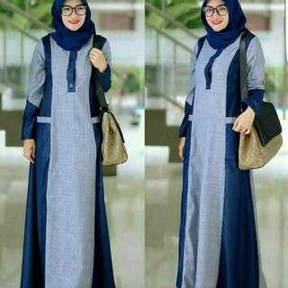Jinan Dress