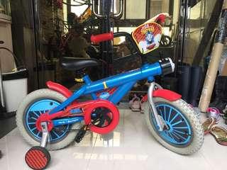 湯瑪士小火車 兒童 14寸腳踏車