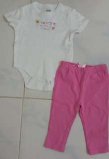 Set for 0-6m old