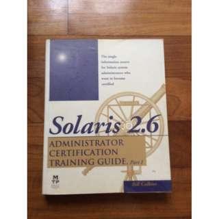 Solaris 2.6