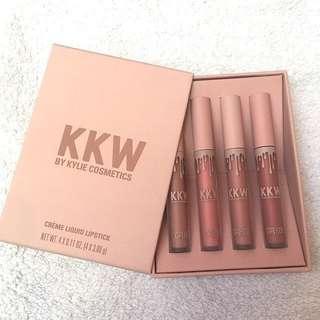 KKW Kit Import Singapore
