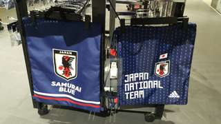Team japan official products