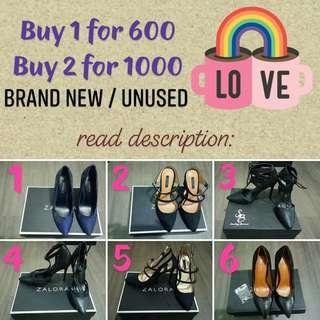 Brand new pumps/ heels! 👠