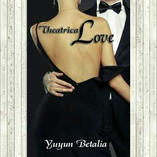 ebook - Theatrical Love