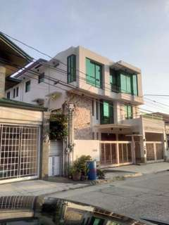 House for rent along marcos highway cainta rizal antipolo city near sm masinag