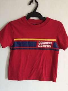 Oshkosh Kids Shirt