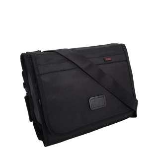 Tumi Alpha Netbook Messenger Bag