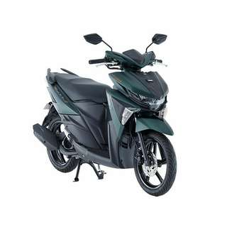 Looking for rush yamaha mio 40k budget prefer f.i sana surebuyer cash on hand now