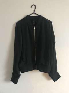 Factorie bomber jacket