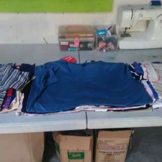 Men Shirts and Blouse for 50
