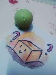 (( limited quantity )) Kawaii Mystery Lucky Box