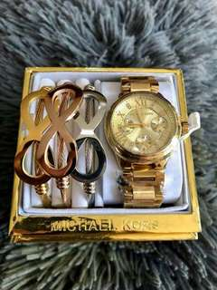 Authentic Quality Michael Kors Watch