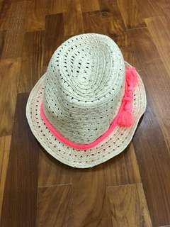 H&M Sun / Beach Hat for girls