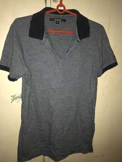 Underground Polo shirt