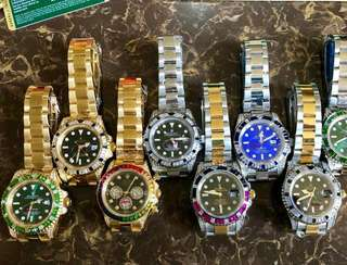 Authentic Quality Rolex Watch