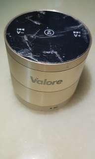 Valore Mini Bluetooth Speaker
