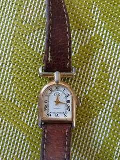 古董錶三個