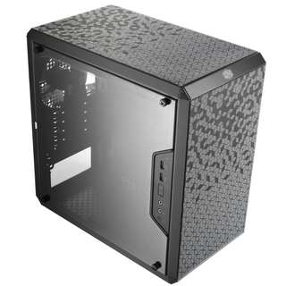 Asus i3-8100 Budget Gaming Pc