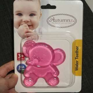 Autumz Teether