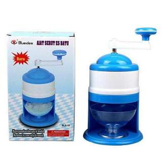 Mini Ice Crusher