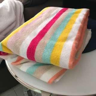 Ikea Large towel 100x180cm