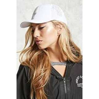 Forever 21 Active Nylon Hat