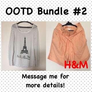 (S-M) OOTD Bundle #2
