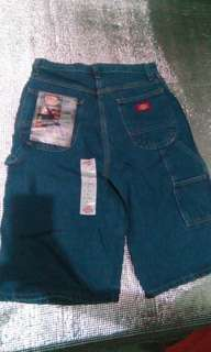 Dickies Carpenter Short