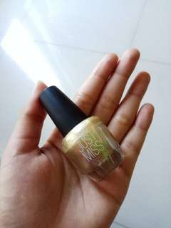 Nail Polish by JUST MISS