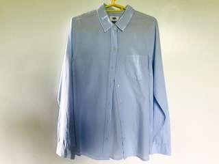 Old Navy Oxford shirt