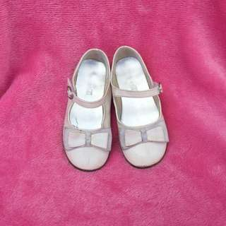 White shoes for kids (girls)