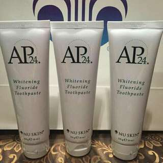 Bestseller Whitening Toothpaste