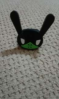 BAP Official Matoki (DADAMATO) Ring