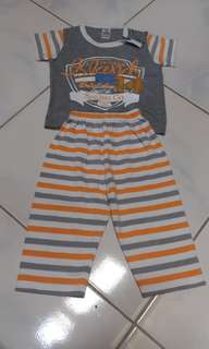 Pair for 0-6m old