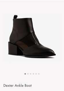 Mipiaci dexter ankle boots
