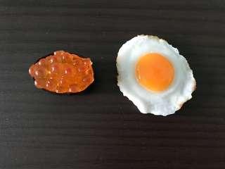 Japan Sample Kobo Food Replica Magnet
