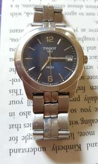 Tissot 1853 Pr50 Swiss Made